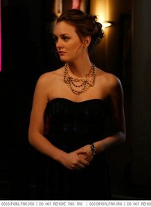 Blair Quotes (Season 2, Episodes 1-18) - Blair Waldorf ...