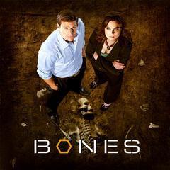 Bones. :)
