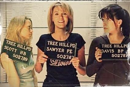 Fan fiction hill one tree