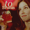 This is for Brucas! <3