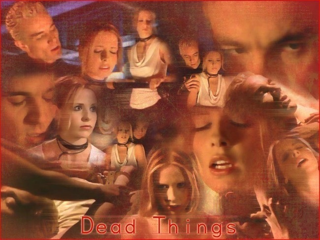 Buffy relationship and spike Spuffy