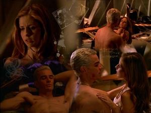 Buffy the vampire slayer sex pics