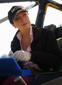 "Special Agent Caitlin ""Kate"" Todd"