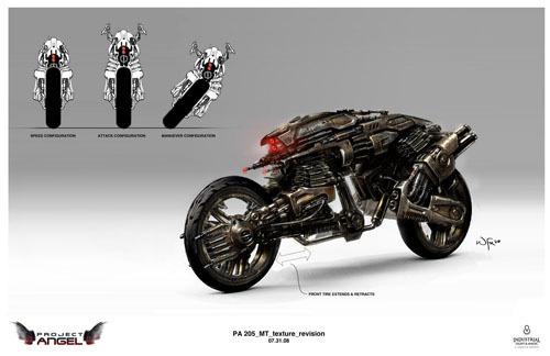 motor Terminator