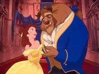 #12: Beauty And The Beast from Beauty and the Beast