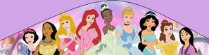 The Disney Princesses, merely a few of the Disney heroines
