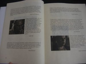 Kirsten's Book.