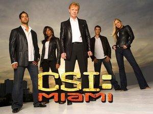 CSI: Miami Crew