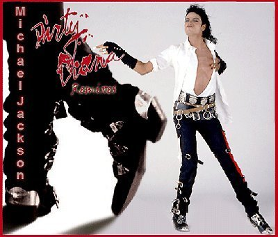 Dirty Diana Lyrics - Dirty Dia...