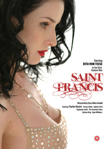 The new film starring DITA VON TEESE!