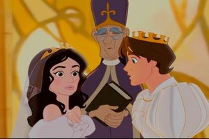 Biography: James Marsden - Enchanted - FanpopEnchanted Idina Menzel Animated