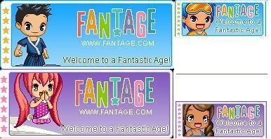 fantage signs
