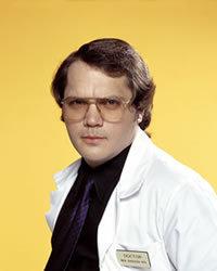 Dr. Rick Dagless