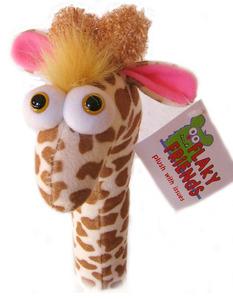 Lester the Giraffe Stuffed Animal