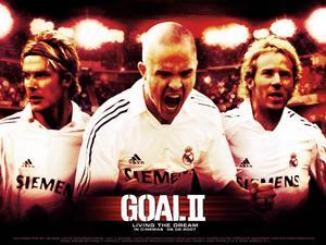 Goal! The Dream Begins Star Kuno Becker Discusses the Soccer