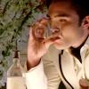Need a drink Chuck?