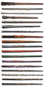 Purdy Wands. :)