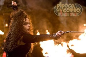 Bellatrix really ought to Avada Kedavra the Warner Bros. execs.