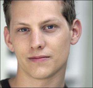 James Sutton (John Paul McQueen)