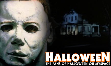 And last but not least Contestant number 3 MICHEAL MYERS!
