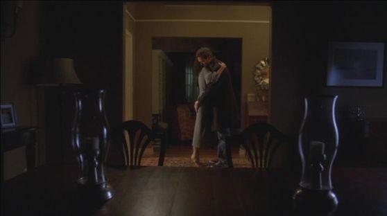 House grabbing Cuddy's ass