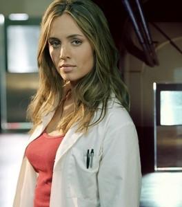 Eliza Dushku as Danielle Fayle