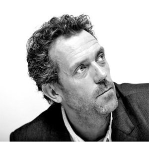 Dr. Gregory House. (Hugh Laurie)