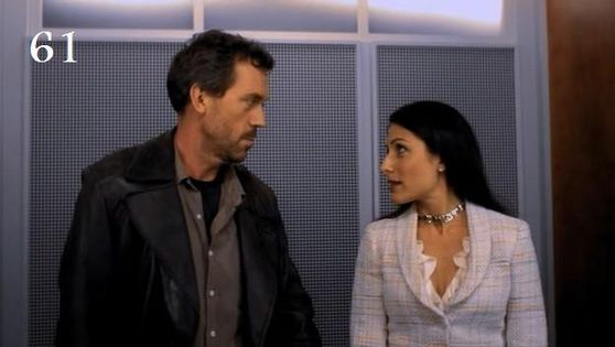 61. আপনি CANT ALWAYS GET WHAT আপনি WANT this was the start of huddy and its just what there all about house wants cuddy but he knows আপনি can't always get what আপনি want but cuddy tells house if আপনি try sometimes আপনি get what আপনি need and as we all know hou