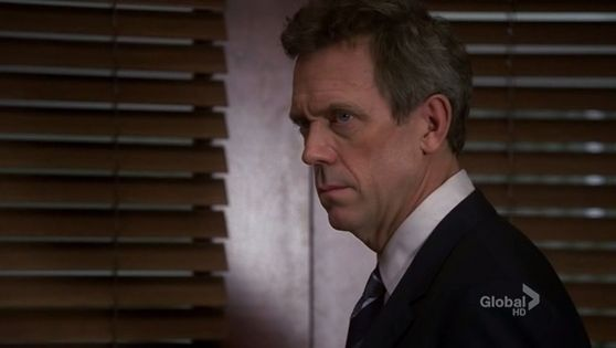 "58. I amor this huddy moment because cuddy's reaction when she see's house you can tell she thinks he's hot and when she tells him he belongs there (with her) and when he thanks her awwwwwww "" thank you , your welcome"""