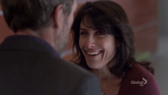 "50. This is a great huddy scene it's full of so much emotions and it ends with house getting fired ""I'm thinking we should move into together"""