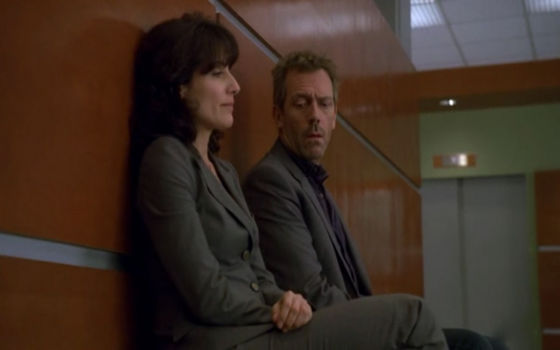 17.this is a great huddy episode cuddy spends the whole episode getting her own back on house and he doesn't do a thing as soon as she says sorry he can go back to being a ass.