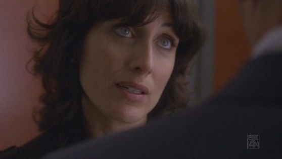 14. For better of for worse you're a part of my life, to me that sounds like wedding vows and that's why this is one of my fav huddy moments.