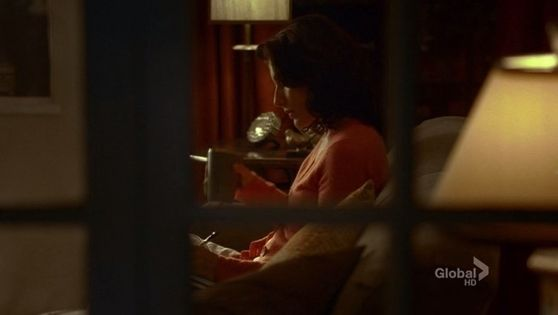 8. I প্রণয় this scene every time I watch it I still think house is going to knock on her door but he never does, and I প্রণয় the fact that he loves cuddy so much he forgets his pain.