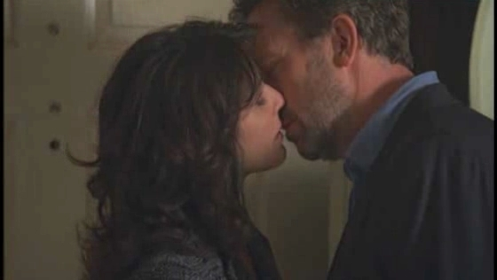 2. OMFG house always wants to চুম্বন cuddy it may not of been real it may only of been in house's head but he still always wants to চুম্বন her it wasn't real but it was sure hot!!!!!!!!!!!!