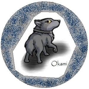 Okami, the wolf