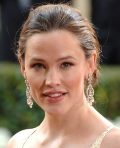 Jennifer Garner at the 2006 Oscars