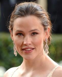 Jennifer Garner at the 2006 Oscars