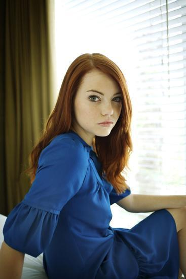 And in 4th place we have Emma Stone