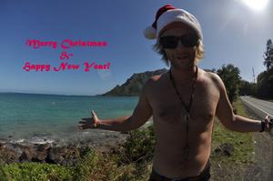 Keith in Hawaii
