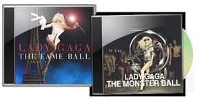 The Fame Ball/Monster Ball