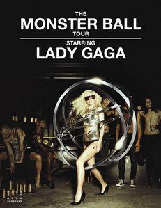Lady GaGa - The Monster Ball