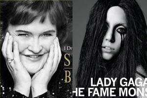 Lady GaGa/Susan Boyle