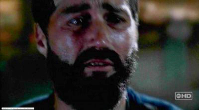 Don't cry, Jack. We'll just have to wait until season five to see how things really play out