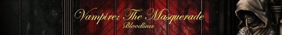 Vampire, the mascarade