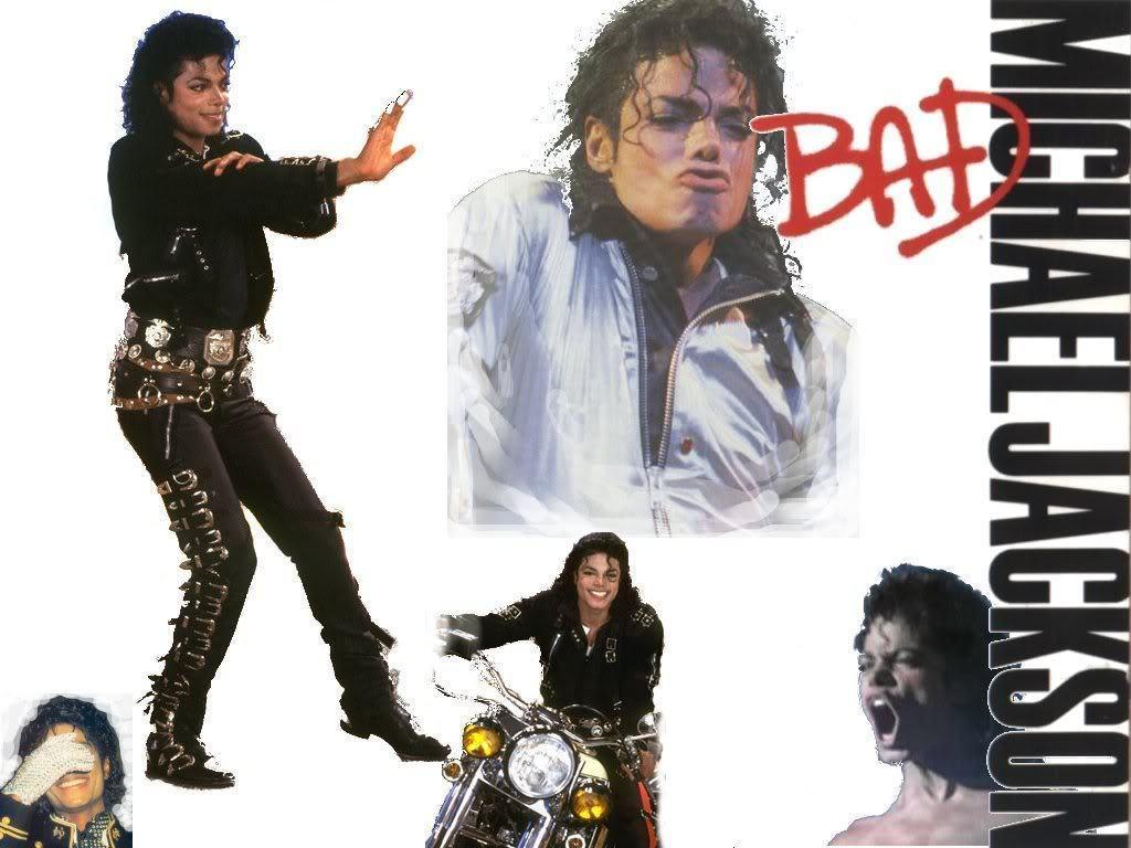 Michael Jackson Bad Lyrics: - Michael Jackson Songs - Fanpop