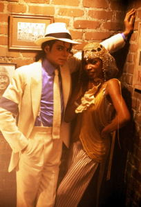 Smooth Criminal's fashion