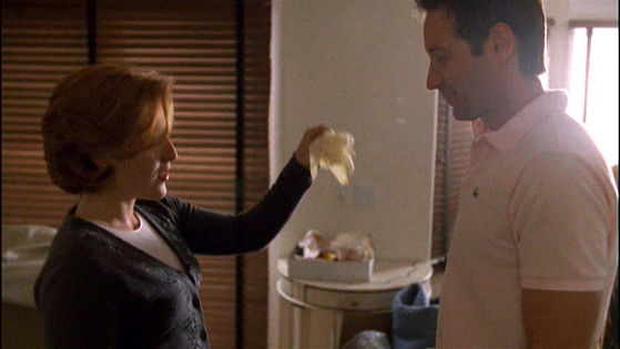 Season Six Arcadia # ~ Mulder : Lets Get It On Honey