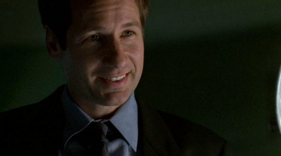 Season Six Trevor # ~ Mulder : Dear Diary , My Hear Lept Today When Agent Scully Suggested Sponanous Human Combustion