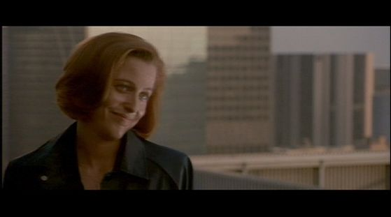XFiles : FTF # ~ Scully Plays A Trick On Mulder - Scully : I Had 你 Big Time