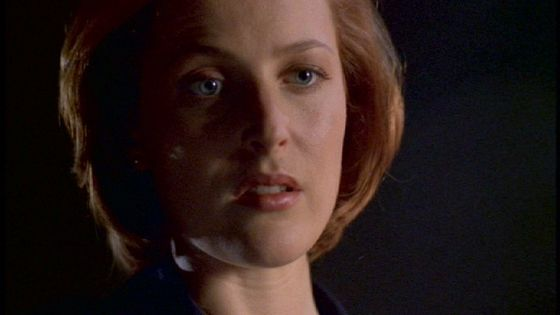 Season Seven TSE: II # ~ Scully : You Must Get Up And Fight